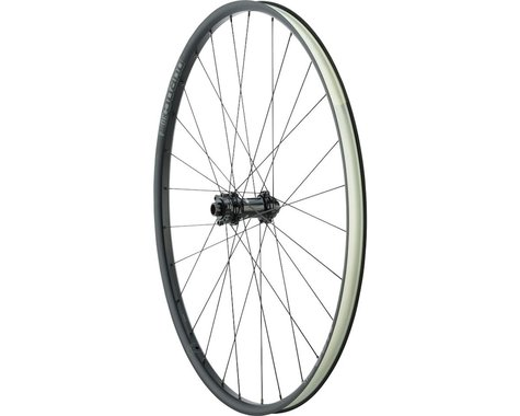 "Sun Ringle Duroc 30 Expert Front Wheel (Black) (29"") (110 x 15mm)"