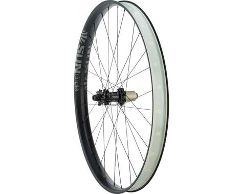 "Sun Ringle Duroc 50 Expert Rear Wheel: 27.5"" 148x12, Shimano 11/Sram XD, Black"