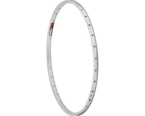 """Sun Ringle CR-18 Disc Rim (Silver) (26"""") (36H) (Presta)"""