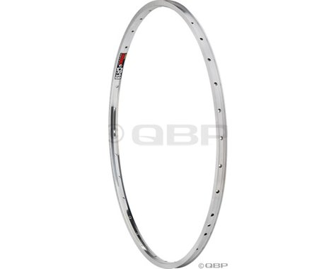 "Sun Ringle CR-18 Disc Rim (Polished) (27"") (32H) (Schrader)"