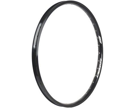 "Sun Ringle Envy Rear Rim (Black) (24"") (36H) (Schrader)"