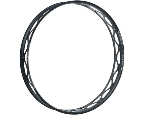 Sun Ringle Mulefut 80 (V2) FatBike disc rim, 32h Black