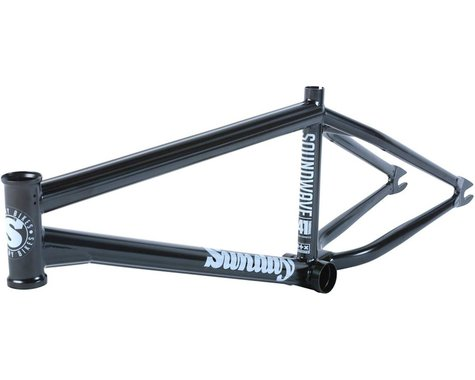 Sunday Soundwave V3 Frame (Rust Proof Black)