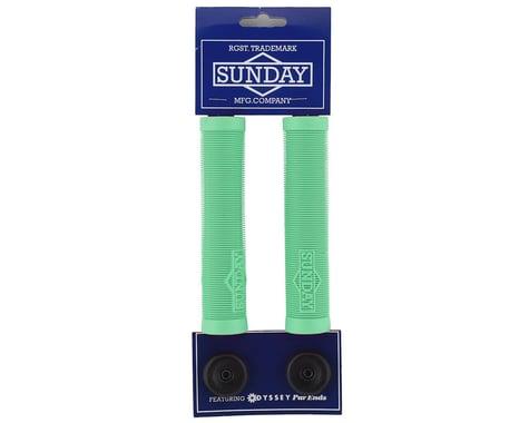 Sunday Cornerstone Grips (Toothpaste) (Pair)