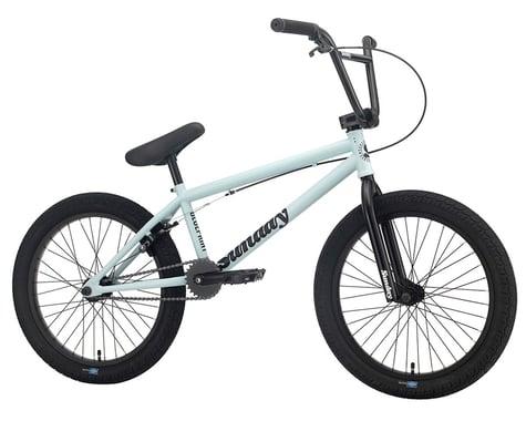 """Sunday 2021 Blueprint BMX Bike (20"""" Toptube) (Matte Sky Blue)"""