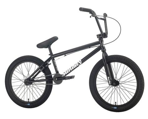"Sunday 2021 Blueprint BMX Bike (20.5"" Toptube) (Black)"