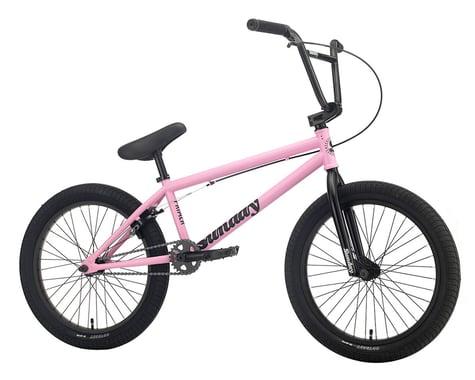 "Sunday 2021 Primer BMX Bike (20.5"" Toptube) (Matte Pale Pink)"
