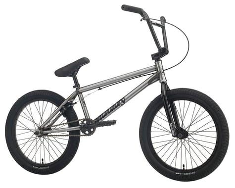 "Sunday 2021 Scout BMX Bike (21"" Toptube) (Gloss Raw)"