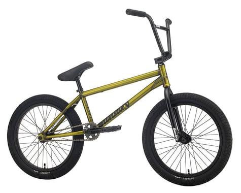"""Sunday 2021 Forecaster BMX Bike (Brett Silva) (20.75"""" Toptube)"""