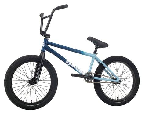"""Sunday 2021 Forecaster BMX Bike (Broc Raiford) (21"""" Toptube) (Matte Dusk Fade)"""