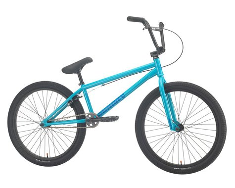 "Sunday 2021 Model C 24"" Bike (22"" Toptube) (Surf Blue)"