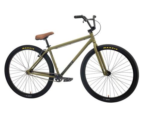 "Sunday 2021 High C 29"" Bike (23.5"" Toptube) (Matte Army Green)"