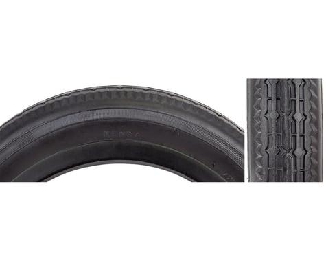 "Sunlite Kids Street Tire (Black) (12/12.5"") (2.25"")"