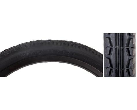 "Sunlite Kids Street Tire (Black) (18"") (1.75"")"