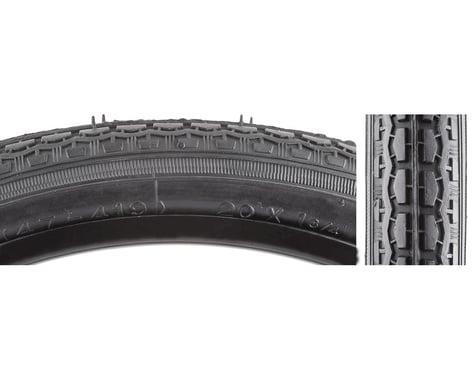 "Sunlite Street S7 Road Tire (Black) (20"") (1-3/4"")"