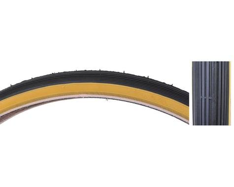 """Sunlite Recreational Tire (Black/Gum) (24"""") (1-1/4"""")"""