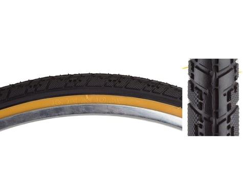 """Sunlite Nimbus Hybrid Tire (Black/Gum) (26"""") (1-3/8"""")"""