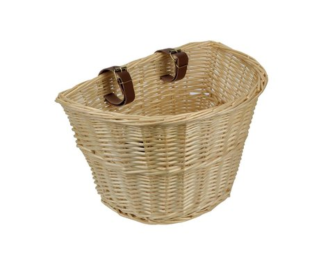 Sunlite Willow Classic Basket (Natural)