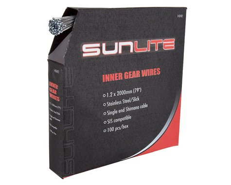 Sunlite Bulk Cables (1.2X2000) (100 Cables)