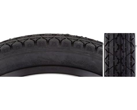 """Sunlite Cruiser CST241 Tire (Black) (20"""") (2.125"""")"""