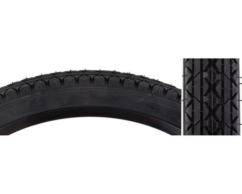"Sunlite Cruiser CST241 Tire (Black) (24"") (2.125"")"