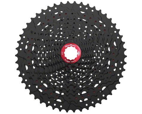 Sunrace MZ90 12 Speed Cassette (Black) (11-50T)