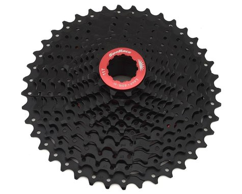 Sunrace CSRX8 11-Speed Cassette (Black)