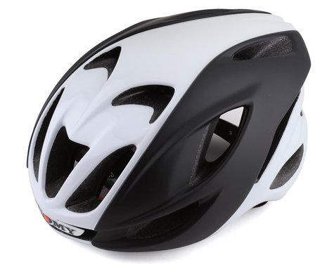 Suomy Glider Road Helmet (White/Matte Black) (S/M)