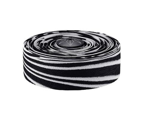 Supacaz Suave Gel Bar Tape (Zebra)