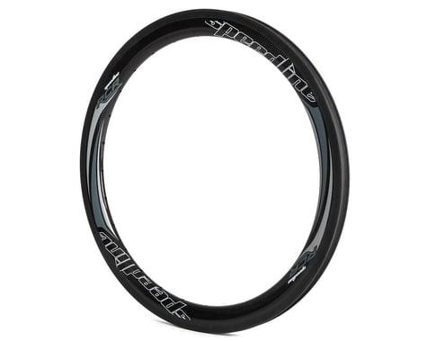"Supercross RCR Carbon 20"" Rim (Black) (20"" x 1-1/8"")"