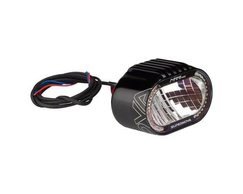 Supernova M99 Pure+ E Bike Headlight (Black)