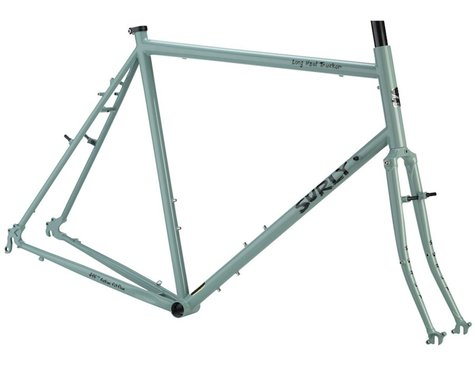 "Surly Long Haul Trucker 26"" Frameset (Grandpa's Thermos) (42cm)"
