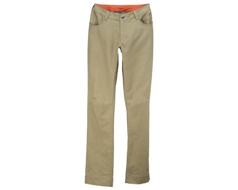 Surly Men's Pants (Olive Green) (36L) (40)
