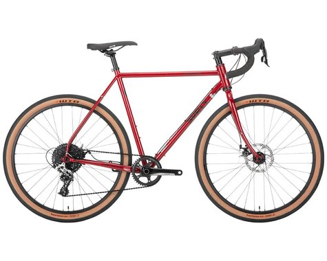 Surly Midnight Special 650b Bike (Sour Strawberry Sparkle) (50cm)
