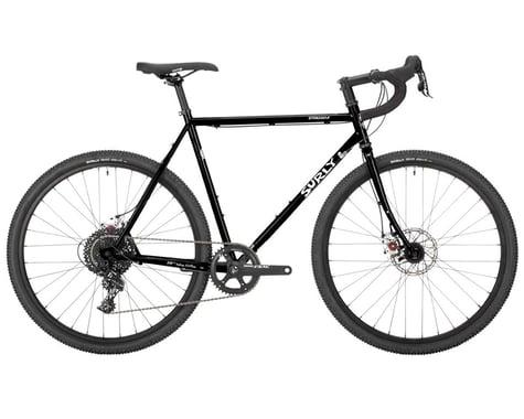 Surly Straggler 650B Gravel Commuter Bike (Black) (52cm)