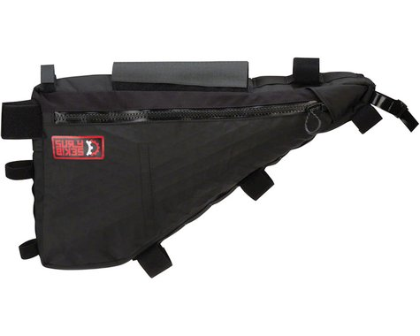 Surly Frame Bag For Karate Monkey, Ogre, Troll, 1x1, & Krampus Bikes (8)