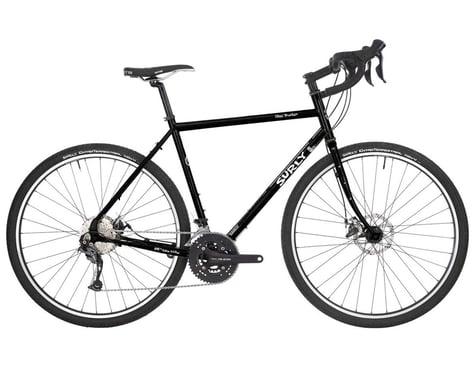 "Surly Disc Trucker 26"" Bike (Hi-Viz Black) (54cm)"