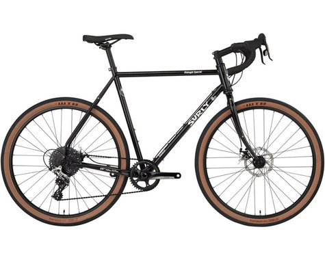 Surly Midnight Special 650b Bike (Black) (54cm)