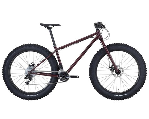 Surly Wednesday Complete Bike MD, Calimocho Red