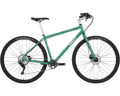 Surly Bridge Club 700c Bike (Illegal Smile) (XS)