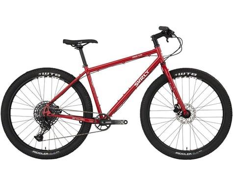 "Surly Bridge Club 27.5"" Bike (Grandma's Lipstick) (XL)"
