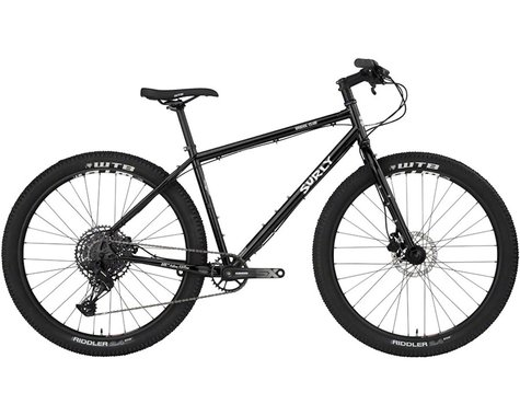 "Surly Bridge Club 27.5"" Bike (Black) (M)"