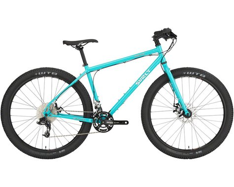 "Surly Bridge Club 27.5"" Bike (Diving Board Blue) (XL)"
