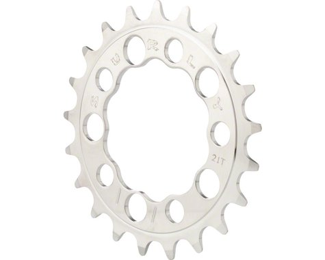 Surly Stainless Steel Chainring MWOD Inner (58mm BCD) (21T)