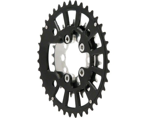 Surly MWOD Chainring Set (58mm BCD) (22/36T)