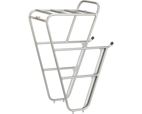 Surly CroMoly Front Rack 2.0 (Silver)