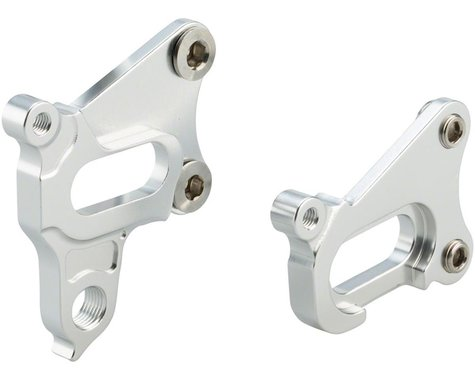Surly MDS Chips: 12mm Axle Horizontal Dropout, Alloy, Standard hanger and update