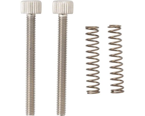Surly Straggler Frame Replacement Dropout Screws Pair