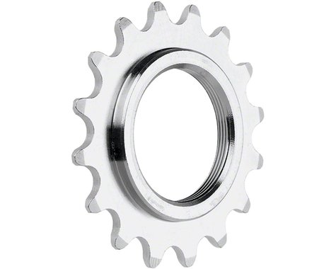 Surly Track Cog  1/8'' X 16t Silver