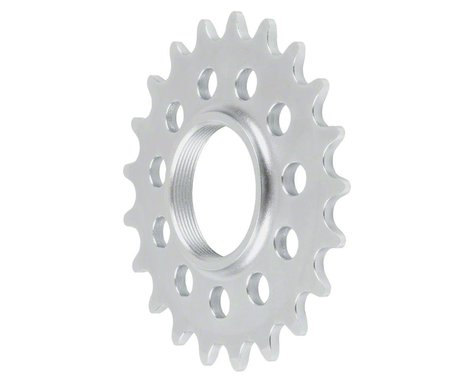 Surly Track Cog  1/8'' X 18t Silver
